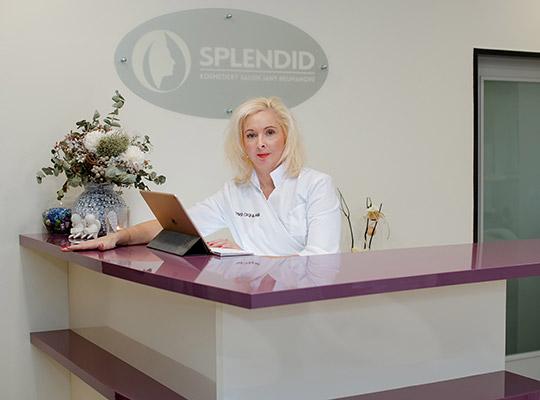 Salon Splendid Třebíč